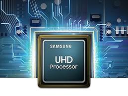 3. UHD Processor