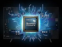 2. Procesor Quantum 4K