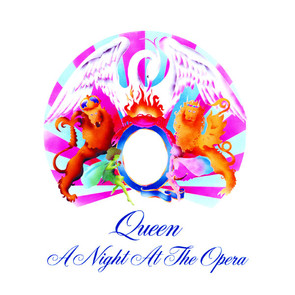 Album A Night At The Opera, Queen | Qobuz: download and streaming in high  quality