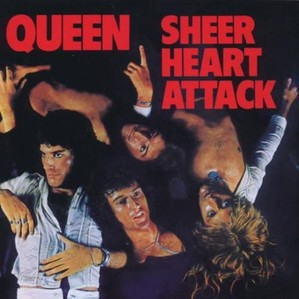 Sheer Heart Attack: Amazon.co.uk: Music