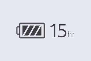 Pictogramă 15 ore