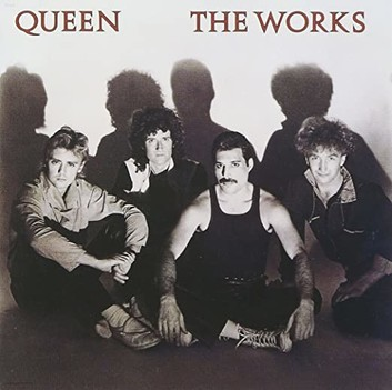 Queen - The Works - Amazon.com Music