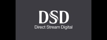 Pictogramă DSD