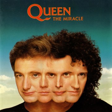 Queen - The Miracle - CD - eMAG.ro
