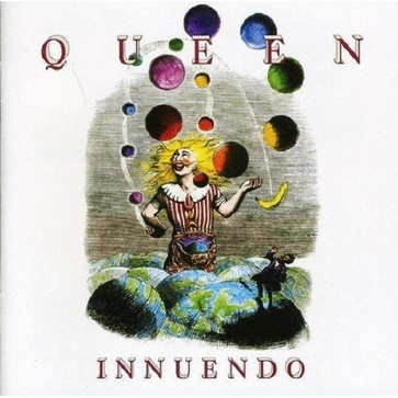 Queen - Innuendo (CD) - eMAG.ro