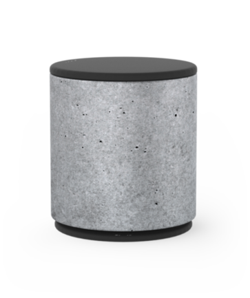 Cover Beoplay M5 - Concrete