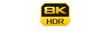 Pictogramă HDR 8K