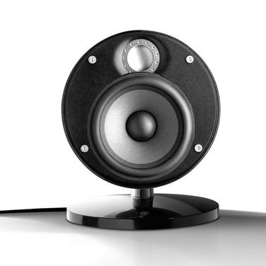 Home Cinema loudspeaker Dôme - Focal | Focal | Listen Beyond