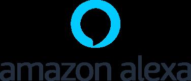 Image result for amazon alexa logo