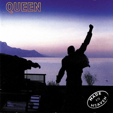 QUEEN - Made in Heaven - Amazon.com Music