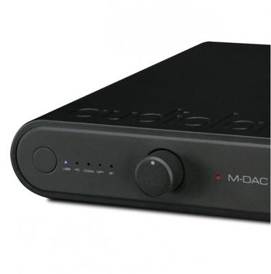 Image result for audiolab m-dac mini