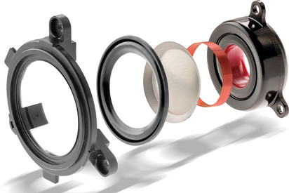 Imagini pentru Focal - utopia headphone driver