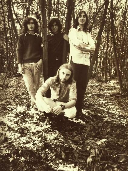 Image result for Genesis gabriel 1970