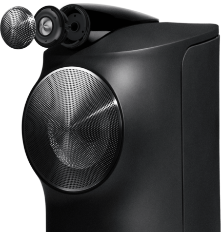 Image result for formation carbon dome tweeter