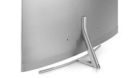 Design integral din metal