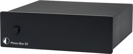 Imagini pentru ProJect Phono Box S2