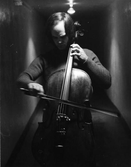 Image result for david darling cello