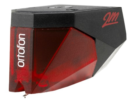 Image result for ortofon 2m red