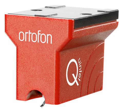 Image result for ortofon quintet red