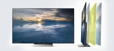 Imagine cu XD94 / XD93 4K HDR cu Android TV
