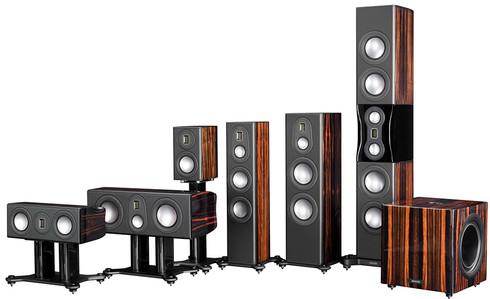 Imagini pentru monitor audio platinum ii