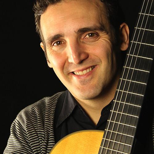 Image result for Giorgio Serci guitar