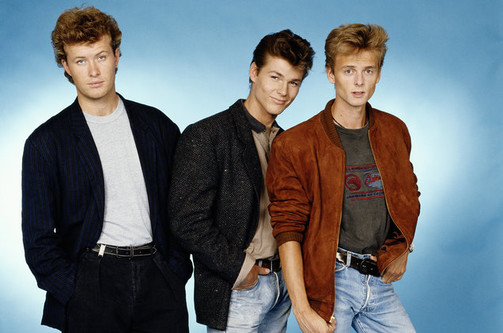 Image result for a-ha