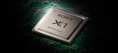 Imagine cu XD85 4K HDR cu Android TV