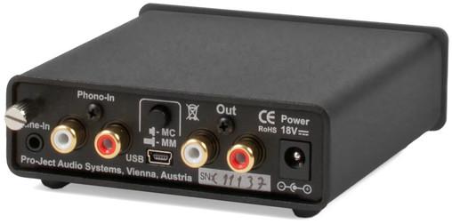 Imagini pentru Phono Box USB V