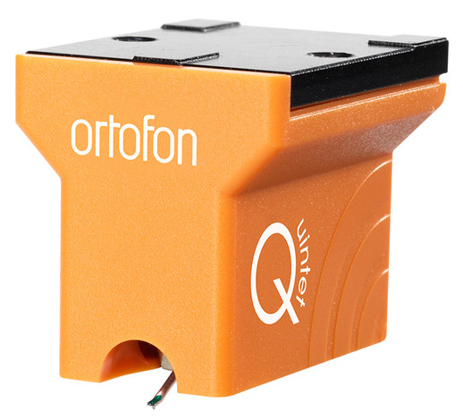 Image result for ortofon quintet bronze
