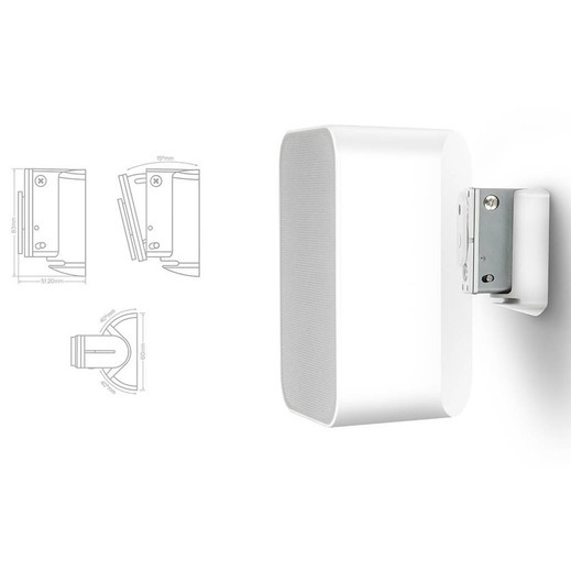 Image result for PULSE FLEX Wall Mount Bracket