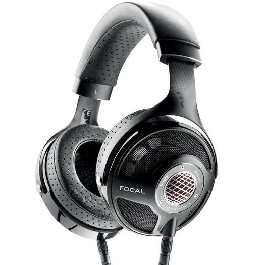 Utopia high-fidelity headphones