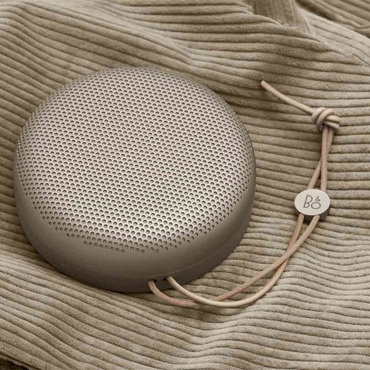 BeoPlay A1 Bang & Olufsen Wireless Speaker 249,00€ | Official retailer |  Mobius Store