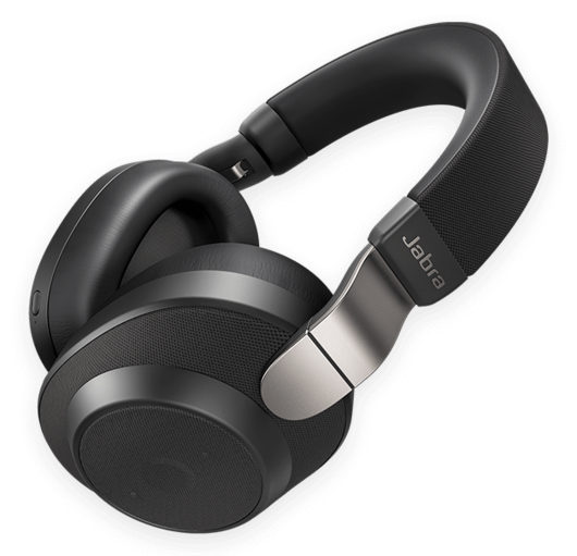 Jabra Elite 85h Bluetooth headphones