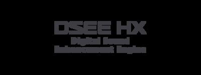 Sigla DSEE HX