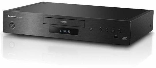 Panasonic DP-UB9000 4K Ultra-HD Blu-ray Player