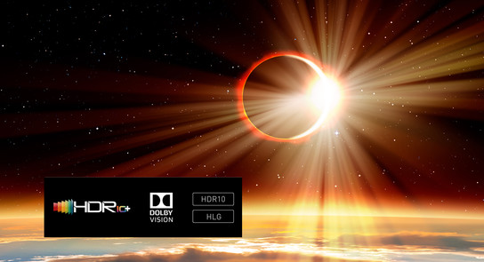 Panasonic DP-UB9000EBK Reference UHD Bluray Player w/ HDR10+ ...