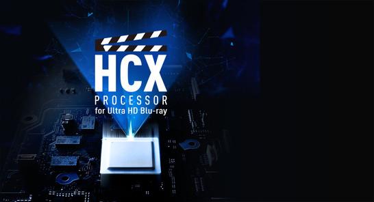 Lecteur Blu-ray Ultra HD DP-UB9000 Black