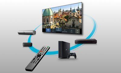 Control facil al mai multor dispozitive cu telecomanda inteligentă