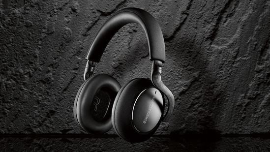 Bowers & Wilkins adds Carbon Edition to PX7 wireless headphones | What  Hi-Fi?
