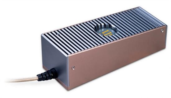 iPower Elite from iFi audio