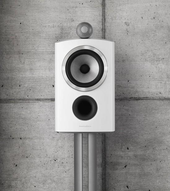3 d 805 d3 800 series diamond speakers review
