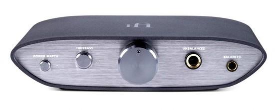 Zen DAC — DAC/headphone amplifier