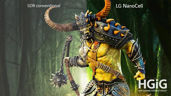 LG 65NANO913NA : Nano91 | LG 4K NanoCell AI TV | 4K Cinema HDR ...