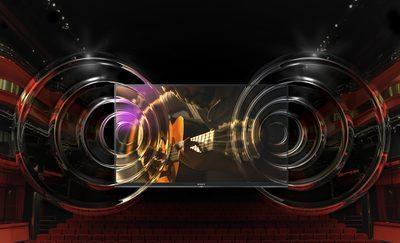 Sunet ClearAudio+