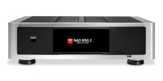 Image result for NAD M50.2