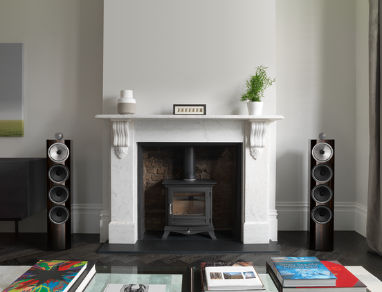 702 Signature Fireplace Grilles Off