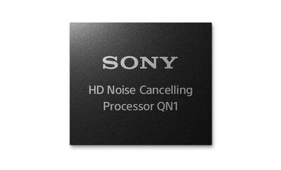Imagine de produs cu procesorul HD de anulare a zgomotului QN1