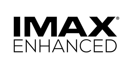 Image result for imax enhanced