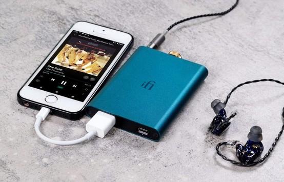 iFi audio hip-dac